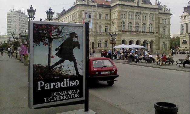 Oglasite se na ulicama Novog Sada!